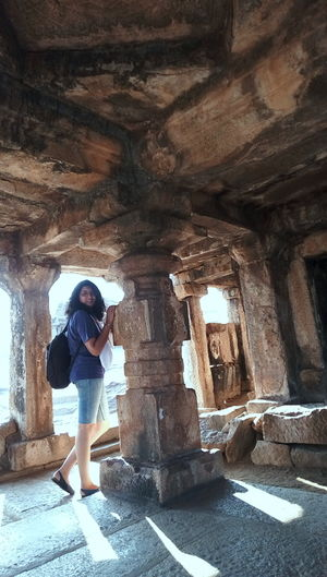 From Hampi, with Love...