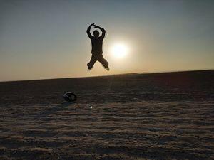 """Exploring Kutch: """"Yeh nahi dekha toh kuch nahi dekha"""""""