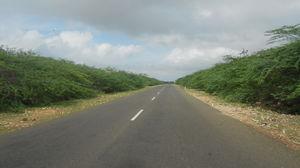 Madhurai to Rameshwaram : A Ride to Remember