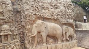 Mahabalipuram – 14th July 2013