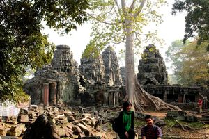 Banteay Kdei 1/undefined by Tripoto