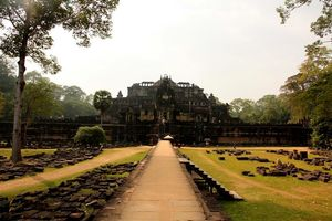 Angkor Thom 1/undefined by Tripoto