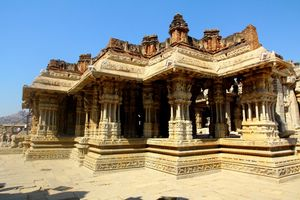 Vitthala Temple 1/undefined by Tripoto