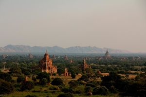 Backpacking South East Asia: Untouched Myanmar
