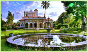 Aga Khan Palace: An Epitome of Heritage - Fly With Shaunak