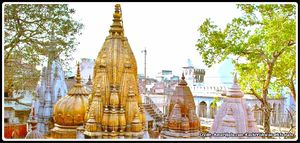 Why Is Kashi Vishwanath Temple So Revered In India ? - Fly With Shaunak