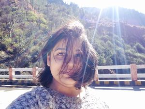 Connecting to My Inner- Self: McLeod Ganj