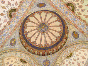 Sultanahmet Cami 1/undefined by Tripoto