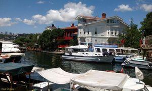 Istanbul Bosphorus Cruise 1/undefined by Tripoto