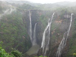 Why Padmavati Temple near Jog Falls is exceptional