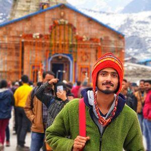 Kedarnath : The holy shrine of Lord Shiva