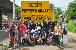 Kalavantindurg: Climb to Heaven and down