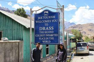Ladakh: The Final Frontier