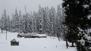 There is a reason why it is called 'Paradise on Earth' – Kashmir!