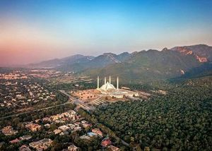 Islamabad: City That's a Class Apart