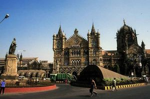 My perfect day in Mumbai - the city of Dreams