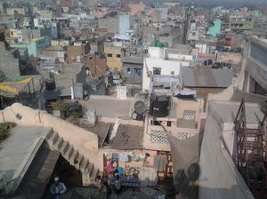 Heritage Life in Walled City