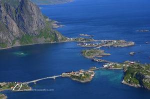 Northern Norway road trip   Lofoten islands