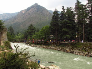 Sar Pass: Reminiscing my first trekking trip
