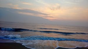 Pondicherry- Colors, Cafes and Calmness