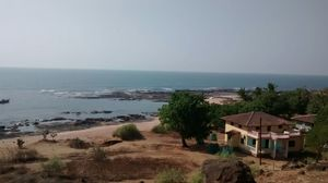 Road Trippin - Diveagar & Shrivardhan