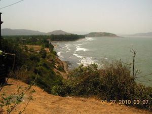 It all started with Alibaug!
