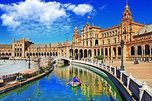 Explorar Spain!