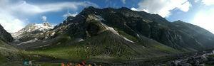 Hampta Pass : A Stunning Crossover