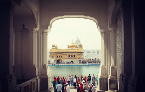 Golden Temple (Harmandir Sahib) 1/undefined by Tripoto