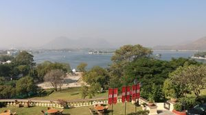 The city of lakes, Udaipur: A photo diary