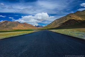 Leh Manali Highway 1/undefined by Tripoto