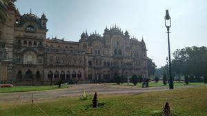 Lakshmi vilas palace Vadodara 1/undefined by Tripoto