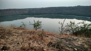 Lonar Lake 1/undefined by Tripoto