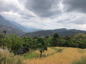 Weekend getaway near Kathgodam
