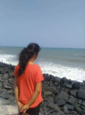 "Pondicherry : ""Give Time A Break"""