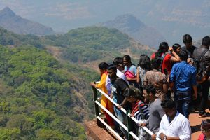 Awesome Outing at Mahabaleshwar