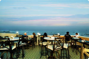 6 romantic restaurants/bars in Mumbai that won't leave you broke