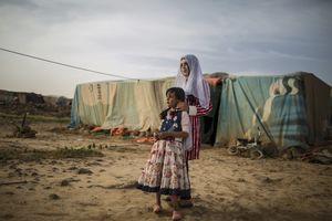 Muhammed Muheisen: The award-winning photojournalist empowering refugees. Here's his story!