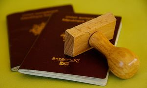 You Can Now Go Through Immigration in Under 1 Minute With The New E-Passports