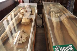 Death Museum to Condom themed Restaurant: Experiencing the most unusual things in Bangkok