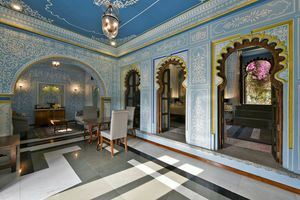 This 450-Year Old Palace near Udaipur Is Now a Luxury Hotel and We're Already Making Plans!