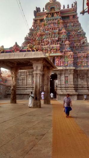 Sri Ranganathaswamy Temple 1/4 by Tripoto