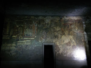 Ajanta Caves – A prelude to Second Era of Caves