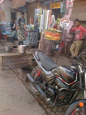 Near Krishna Janm Bhumi 1/1 by Tripoto