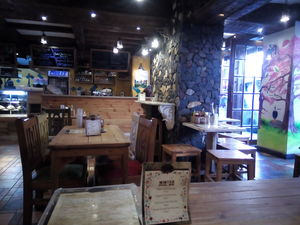 The Tavern Restaurant(Mussoorie) 1/undefined by Tripoto