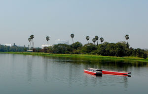 Powai Lake: Interesting facts about the 127-year-old lake