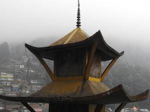 On the First Ascent to Spirituality (Sandakphu Trek)