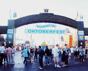 Its time for OktoberFest!