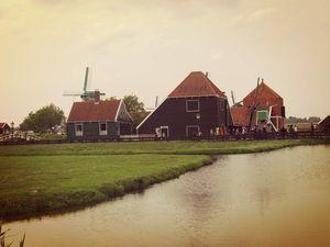 Zaanse Schans 1/undefined by Tripoto