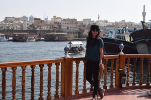 Dhow Cruise Dubai - Deira - Dubai - United Arab Emirates 1/5 by Tripoto